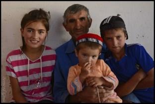 Abduraim & part of grand children
