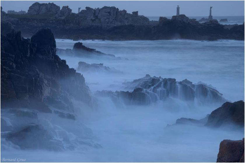 Ouessant photo Bernard Grua