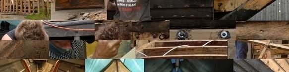 Tchaïka, travaux nécessaires et contraintes rencontrées avant une remise eneau