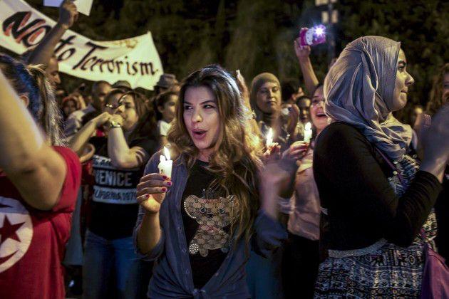Tunisie, Bernard Grua