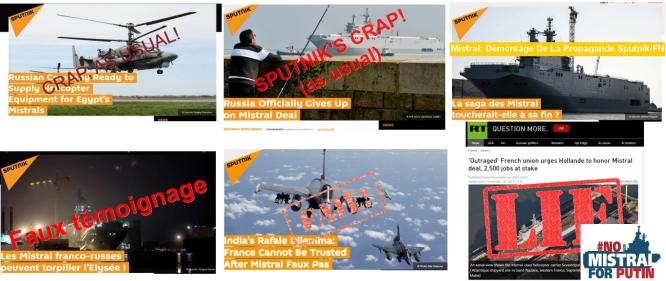 Bernard Grua Sputnik Contre propagande