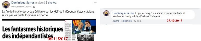 Dominique Serres Troll en col blanc, Société Générale, polytechnique, le bouscat, bordeaux, mobiasbanca