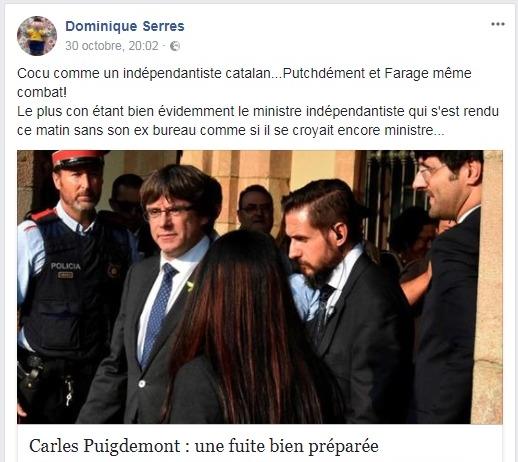 Dominique Serres, Mobiasbanca, Société Générale, injures, vulgarité, polytechnique, le bouscat, bordeaux