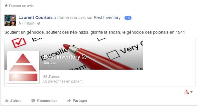 Accusation néonazis Laurent Courtois Agoravox Novorossia