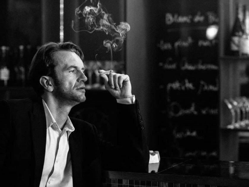 Tomasz Kot - Paris - Cold War, 2018, par Pawel Pawlikowski Blog de Bernard Grua