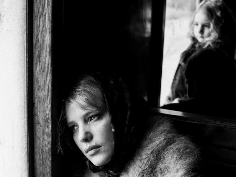 Joanna Kulig - Pologne - Cold War, 2018, par Pawel Pawlikowski Blog Bernard Grua