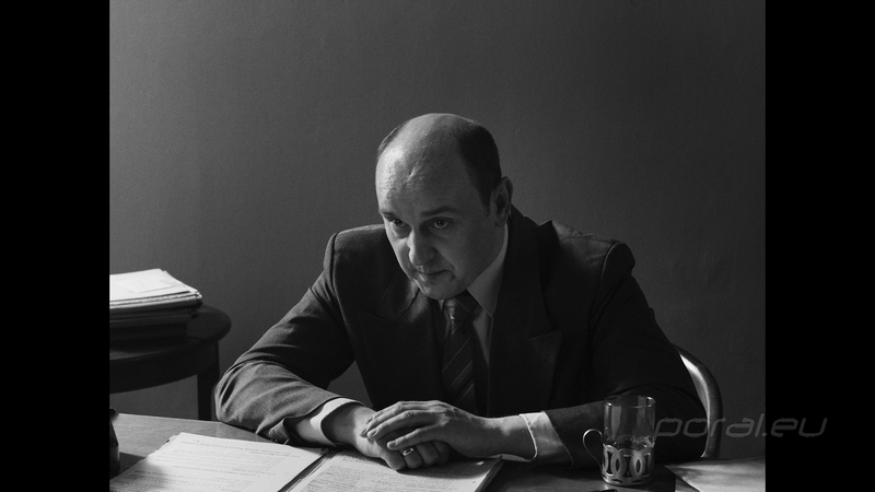Adam Woronowicz - Paris - Cold War, 2018, par Pawel Pawlikowski Blog de Bernard Grua