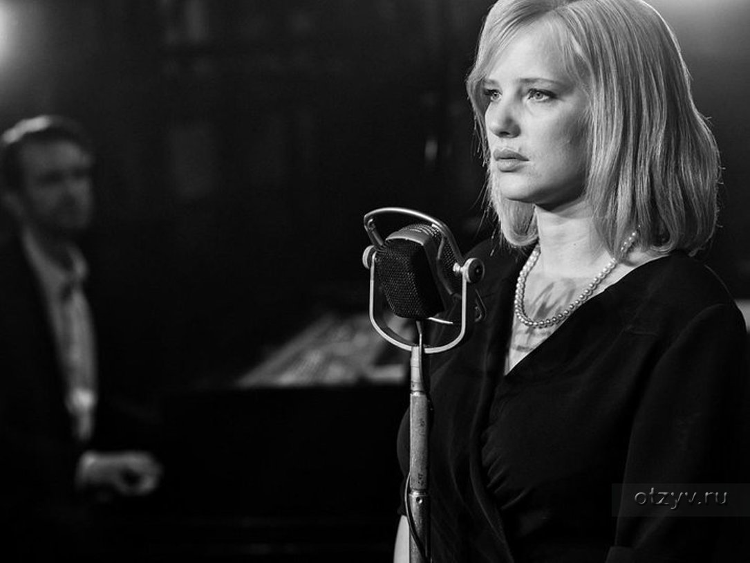 Photographies et clips du film « Cold War » de Pawel Pawlikowski