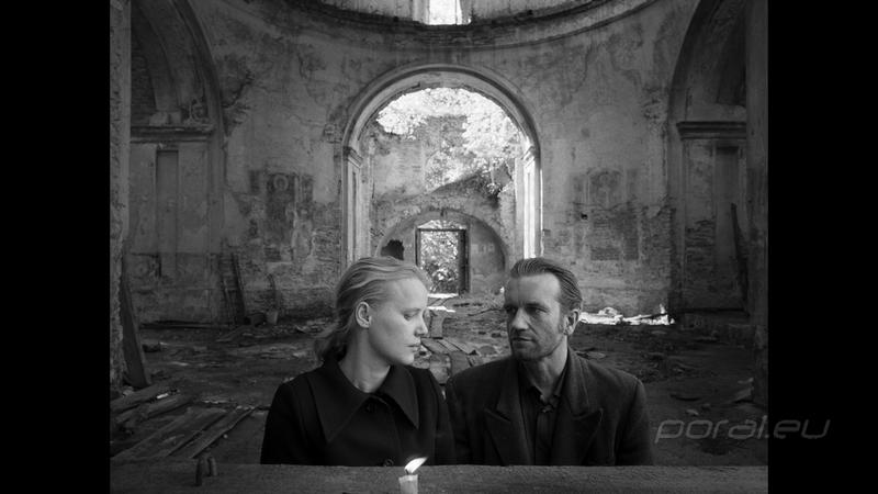 Joanna Kulig, Tomasz Kot - Pologne - Cold War, 2018, par Pawel Pawlikowski Blog Bernard Grua