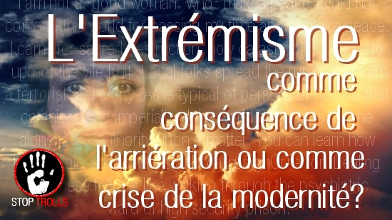 Pakistan: l'extrémisme comme conséquence de l'arriération ou comme crise de la modernité?