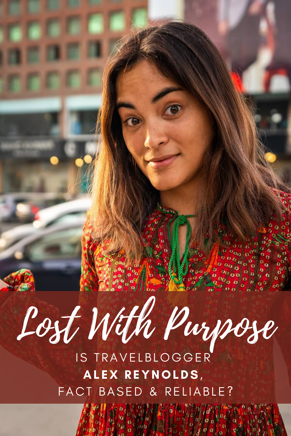 Chapursan Valley - Alex Reynolds - Lost with purpose - reliable?