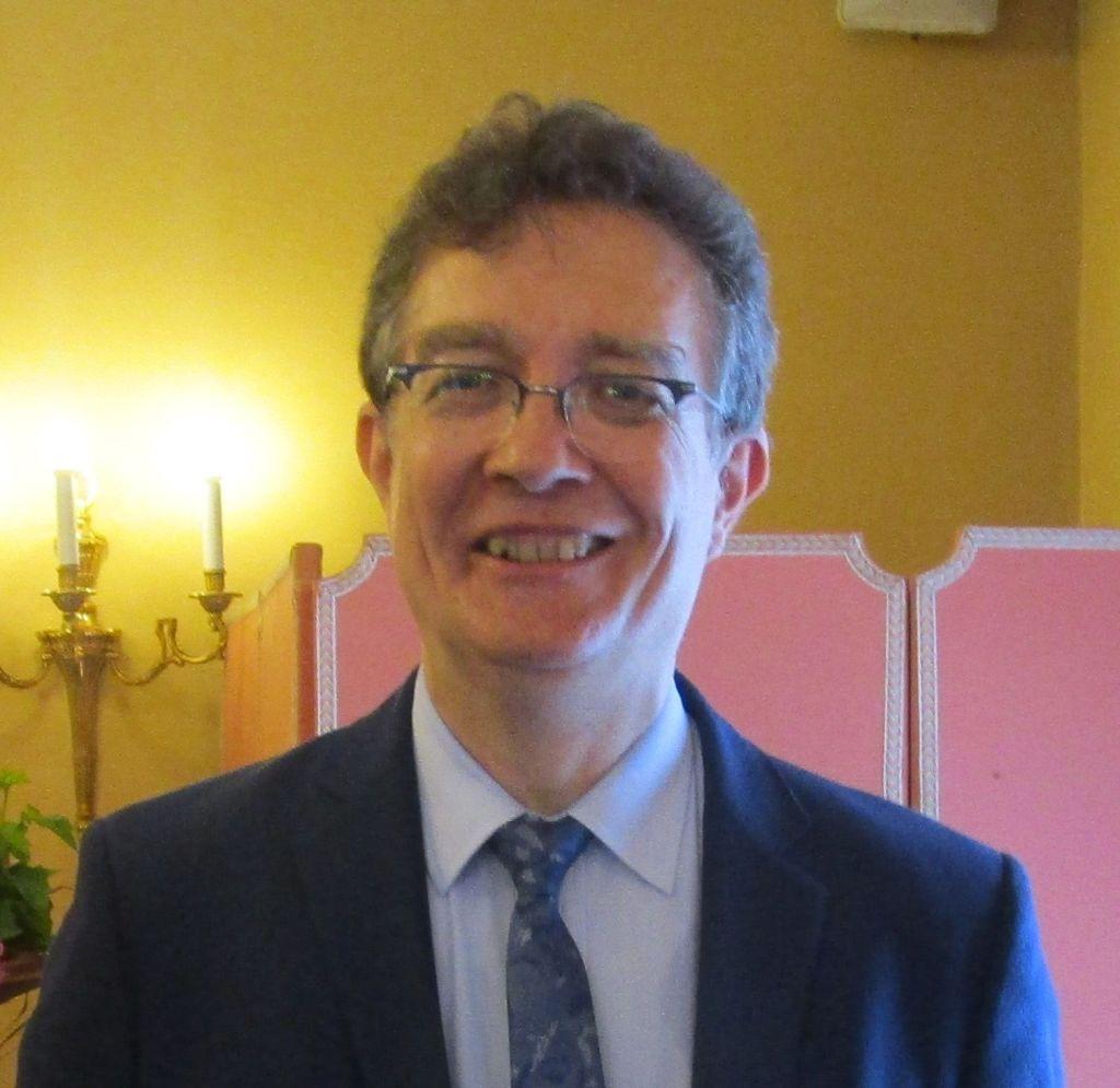 Laurent Chamontin