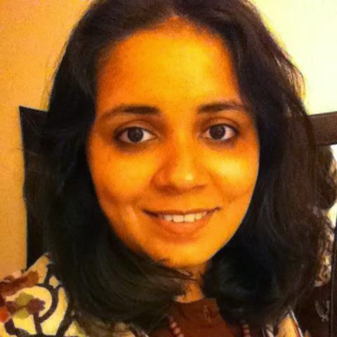 Ramla Akhtar, alias Rmala Aalam