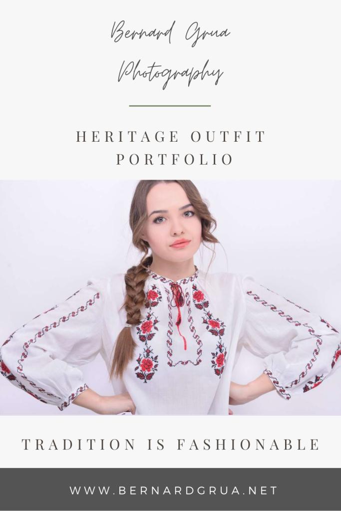 Bernard Grua photographie: tenues traditionnelles, vyshyvankas, safsari, flamencas, Andalousie, Cosaques, Ukraine, Tunisie.