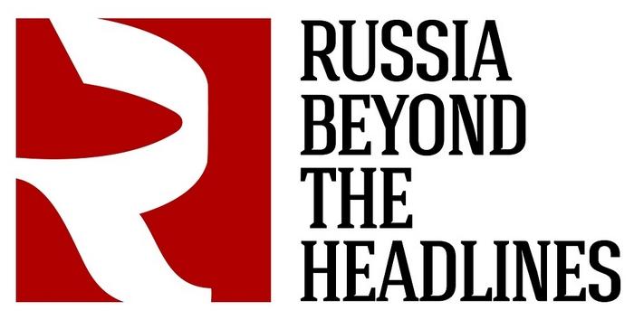 Bernard Grua, Russia Beyond the headlines