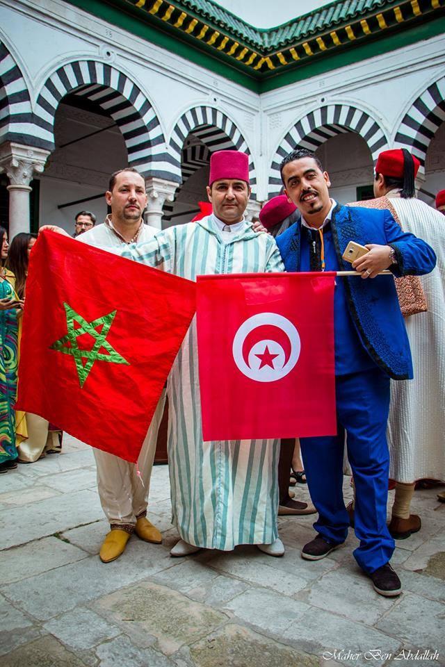 Houssem Loukki, Zine El Abine Belhareth, Tourathna