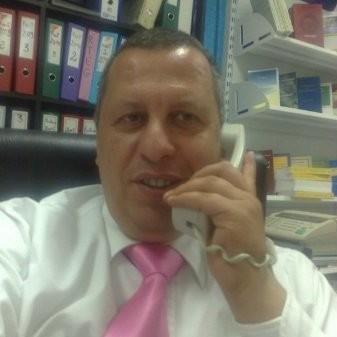 Zine El Abidine Belhareth, commercial chez CPU, association Tourathna جمعية تراثنا