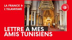La France et l'Islamisme: lettre à mes amis tunisiens.