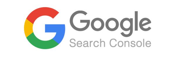 Cette partie concerne la Google Search Console