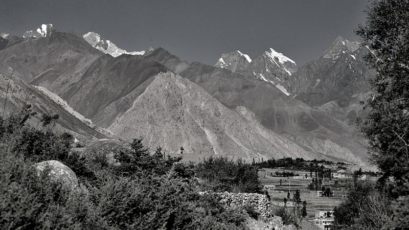 Pamir serai guest house, Chapursan Valley, Alam Jan Dario, testimonies