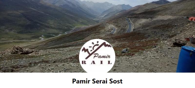 Pamir Serai guest house chapursan valley