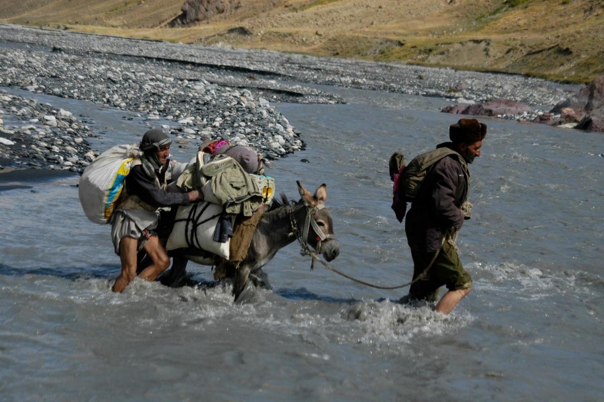 Pamir Trails Chapuprsan Valley Zood Khun