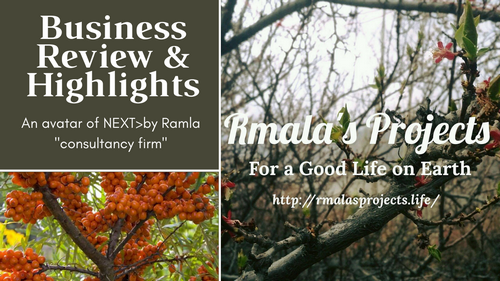 Rmala's Projects , run by Pakistani Ramla Akhtar, presents itself, according to its Facebook page, as a sort of development-oriented NGO. The reality looks different. It is rather a small, independent, fee-based business that does not hesitate to ask for a public donation through charitable appeals. Moreover, a review of past experiences does not confirm any experience or success in the range of offered services